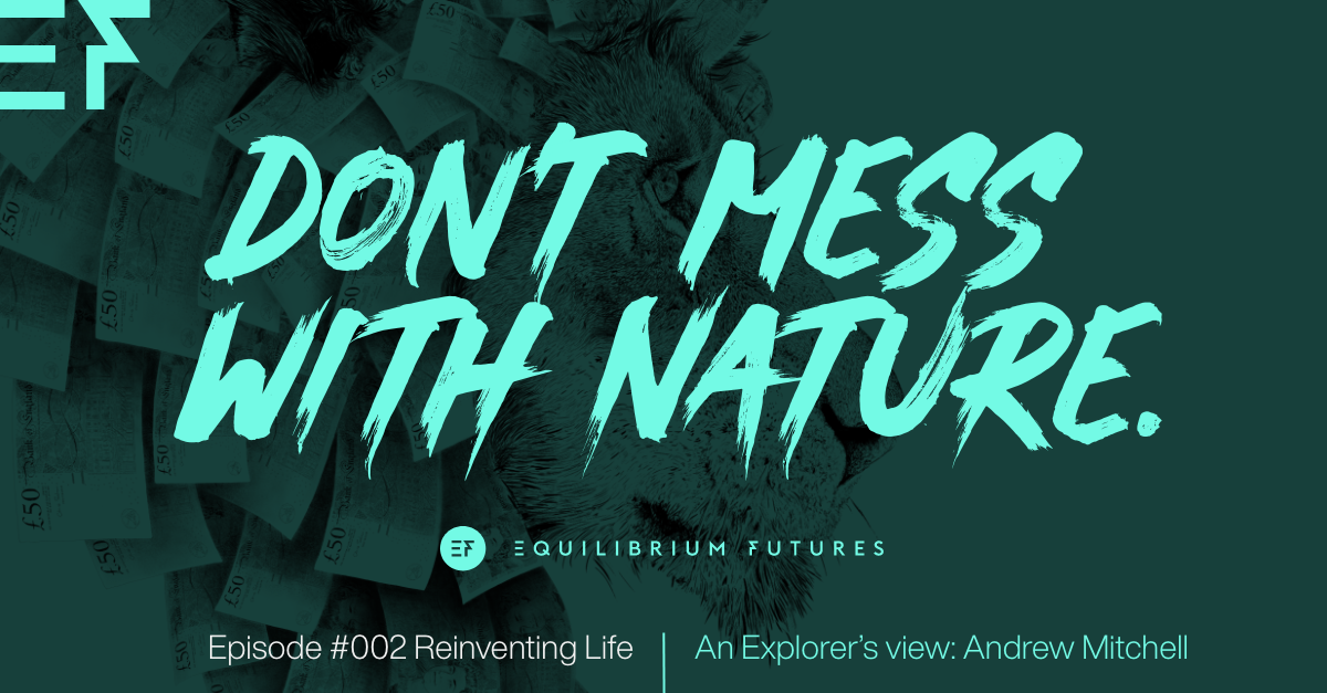 Reinventing Life Podcast